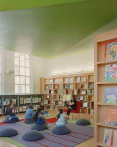 Grundschule New York
