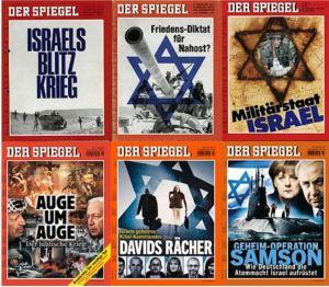 spiegelantisemitismus